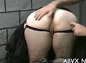 Stunning toy porn in charm videotape with skint babes