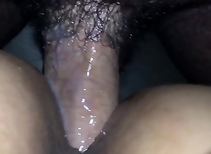Doggystyle get hitched creampied 2