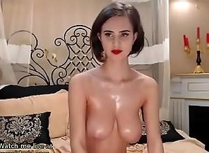 Pretentiously boobs babe cam hoax