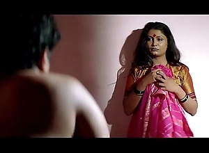 Marathi Integument Parambi Sexual intercourse Scene