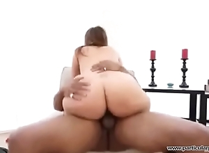 Latina cookie fuck deadly males