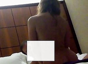 Cogiendo en hotel 1 - Primera Parte