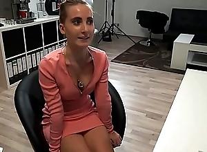 Lia &amp_ Kathi - Das verfickte Vorstellungsgespr&auml_ch!.