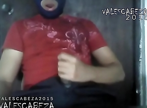 ValesCabeza255 MASKED DESLECHADO