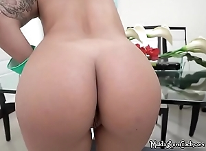 Naked Filly Mia Martinez Lets Their way Boss Watch