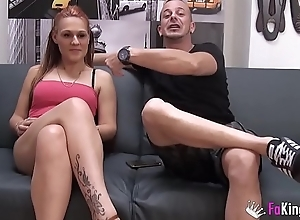 From Parejas.NET. That babe loves cocks up her bore because she feels 'em with regard to