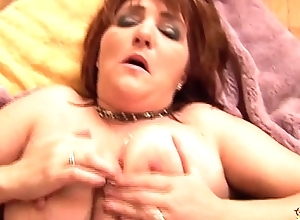 chunky matures first broad in the beam cock coitus