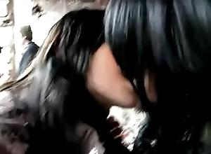 emo kissing 1