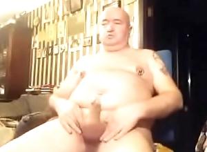 masturbate and wind up