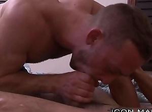 Cute Russian Hunk Going to bed Hairy Irish Latino Boy B4 Nocturnal