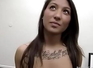 Hawaiian Stripper Anal