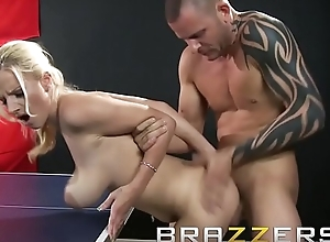Chubby Heart of hearts in Sports - (Haley Cummings, Scott Nails) - Ping Reek Vagina - Brazzers
