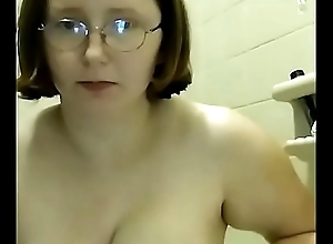 advance showing of Heidi Lactation video