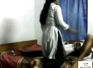 Indian Bhabhi shacking up encircling neighbor