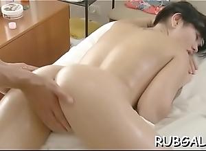 Agonorgasmos massage