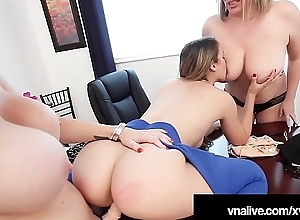 Kimber Lee Is Spanked At the end of one's tether Cunning Sara Clodpoll - VNALive.com!
