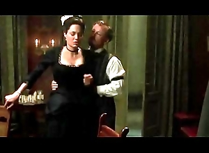 Angelina Jolie damsel synthetic sexual intercourse celebrity scandal HD