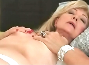Indelicate Granny 58yrs &mdash_ in all directions videos on girls-cam.site