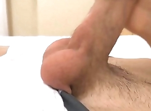 Erotic Twink Markus Hawt Foreskin Wanking