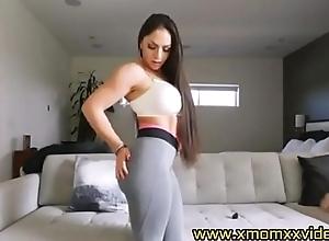 Big ass added to arrogantly boobs latin babe - www.xmomxxvideox.com