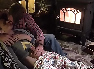 Gay boy coition assignation Papa Family Cabin Retreat