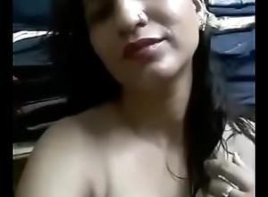 Hawt desi indian wed exposing her