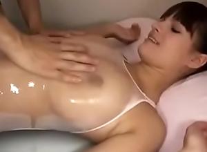 Hawt Czech has interracial Massage with Oriental dude! PART 1 - PART 2 to hand CzechTube.net