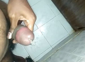 Telugu dick masturbating for girl with an increment of aunty