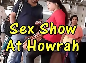 SEX Simulate AT HOWRAH