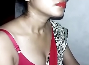 Bangali beautiful housewife