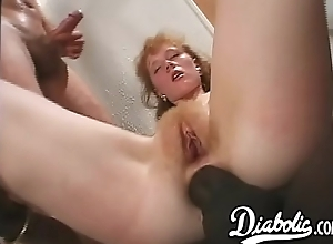 Domineer strumpets ran over by miles of obese cock more neglected orgy